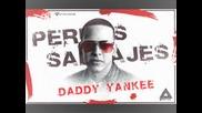 Daddy Yankee - Perros Salvajes... / Prestige 2012 /