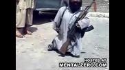 Тайното оръжие на талибаните .