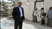New Yemen VP Says He Hopes to Avert Saudi Invasion