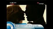 Десислава Ft. Kostas Martakis - Agapi mou ( Официално Видео ) * H Q *