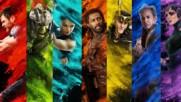 Thor 3 Ragnarok Sondrack Led Zeppelin Immigrant Song Remix Thor 3 Kiyamet Film Muzigi Yonetmen