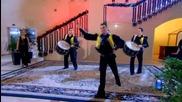 Здравко Мандаджиев - Сред село, хоро играят