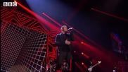 На живо! Nick Jonas - Levels (radio 1's Teen Awards 2015)
