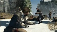 Assassin's Creed Rogue - Началото / My gameplay
