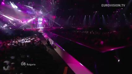 България / Sofi Marinova - Love Unlimited / Live - Евровизия 2012