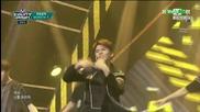 [debut Stage] 15.05.14 Monsta X - No Exit M! Countdown