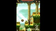 Prince Of Persia The Two Thrones Gameplay by Gameloft