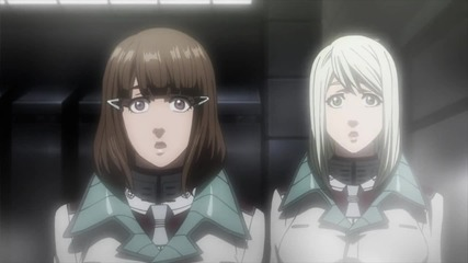 Terra Formars (uncensored) - 02 [720p]