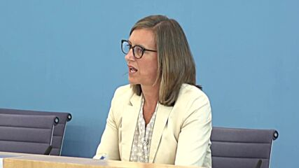 Germany: Govt 'greatly concerned' about COVID 4th wave assessment