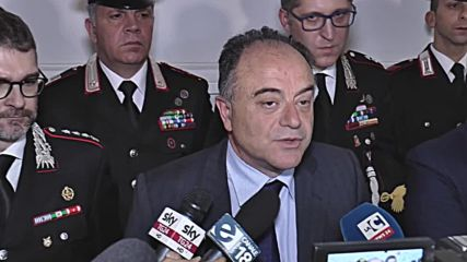 Italy: 169 detained between Italy and Germany in vast anti-Mafia sting