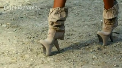 Andrea ft. Ork. Kristali - Na eks Full Hd ( Official Video 2011 ) 1080p