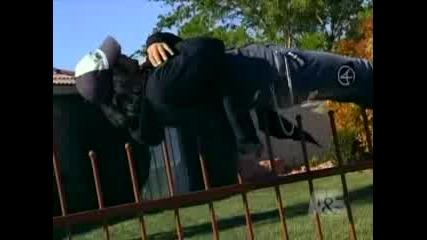 Criss Angel - Забоден В Шипове