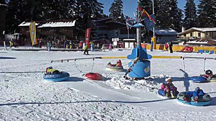 Rila Mountain, Borovets Ski Resort / Рила планина, Ски курорт Боровец 023