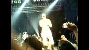 Sean Paul Where Is Love Live