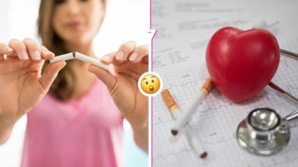 Фактите, които ще те накарат да откажеш цигарите още днес!