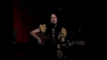 Момиче Пее Umbrella