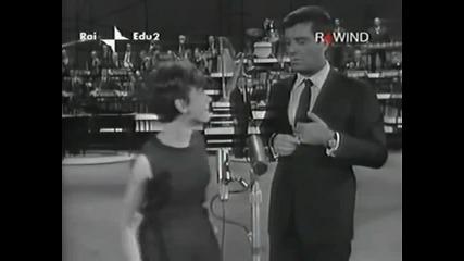 """ Teatro 10 "" - втори епизод - 4/4 - 1964"