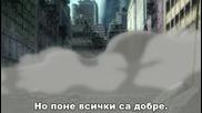 [gfotaku] Gintama The Movie 2 1/5 bg sub [480p]