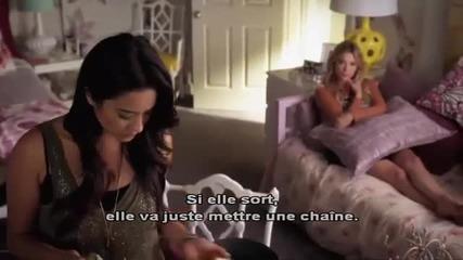 Pll- Fashion's Guilty Pleasure [bonus Saison 2 Vostfr]