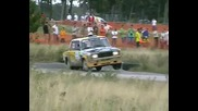 Lada Vfts rally in Hungary 9
