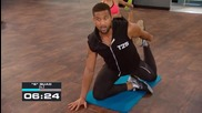 06. Focus T25 Stretch