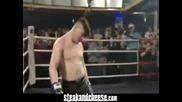 Drunken fighter Viacheslav (tarzan) Datsik