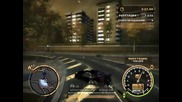 Fast And Furiouss cars in Nfs Most wanted