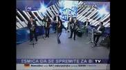 Jana Todorovic Zabranili Zeni Pice Dm Sat Uzivo