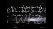 Shania Twain - It Only Hurts When Im Breathing