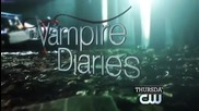 The Vampire Diaries Season 3 Episode 5the Reckoning Preview