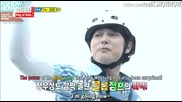 [ Eng Subs ] Running Man - Ep. 162 (with Beast, Mblaq, 2pm, Infinite, Apink, Sistar, Girls Day)- 1/2