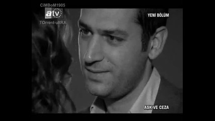 Kirac & Aliye Mutlu - Icimde Bir Belki Var - Ask Ve Ceza - Любов и Наказание (превод на песента)
