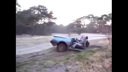 такава кола няма никъде (смях)