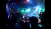 Бтр - Спасение ( Концерт в Плевен 28.06.09 )