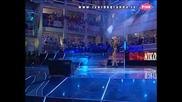 Nikolina Kovač - Uđi slobodno (Zvezde Granda 2010_2011 - Emisija 12 - 18.12.2010)
