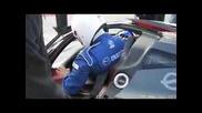 Mazda Furai Каране На Писта