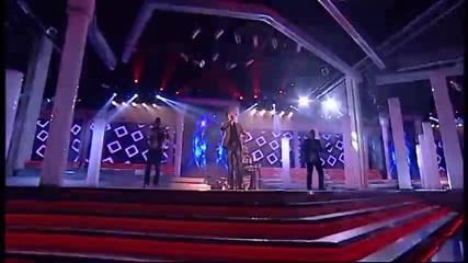Sloba Djurkovic - Htela bi jos jednom - PB - (TV Grand 19.05.2014.)