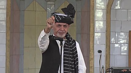 Afghanistan: Afghan Pres. demands answers from Pakistan over Ghazni attacks