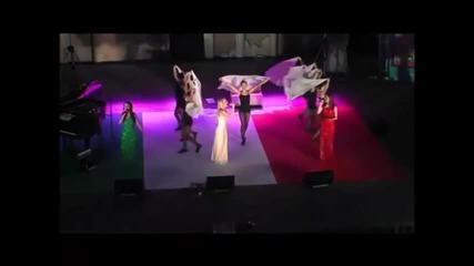 Trio Soprano Music - Vivo per lei - Una notte italiana