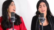 Despacito messy Mashup - Shape of You Faded Treat you Better - Luciana Zogbi