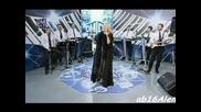 Vesna Zmijanac - Ljubi me ljubi, Lepoto moja ( превод )