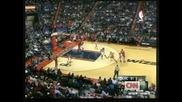 """""""Вашингтон"""" победи """"ЛА Клипърс"""" в НБА"""