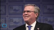 Jeb Bush Sees No Constitutional Right to Gay Marriage