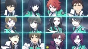 The Irregular at Magic High School: Out of Order Game Preview