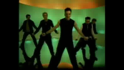 N Sync - It`s Gonna Be Me