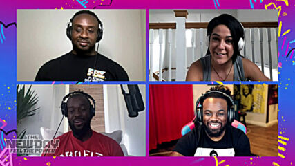 Why Kofi and Bayley are almost the same person: The New Day: Feel the Power, Nov. 23, 2020