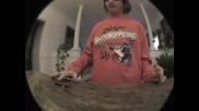 360 Flip Fingerboard Tutorial