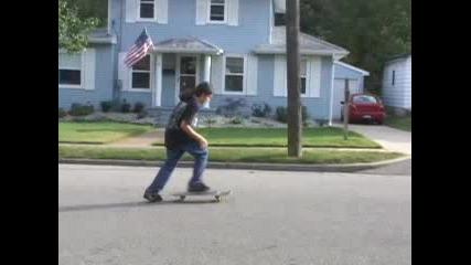 Простo Обяснени Трикове Със Skate!
