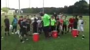 Titus O'neil - Ice Bucket Challenge