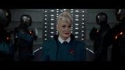 Guardians of the Galaxy / Пазителите на Галактиката 2014г. ( Кристално качество ) Част 4